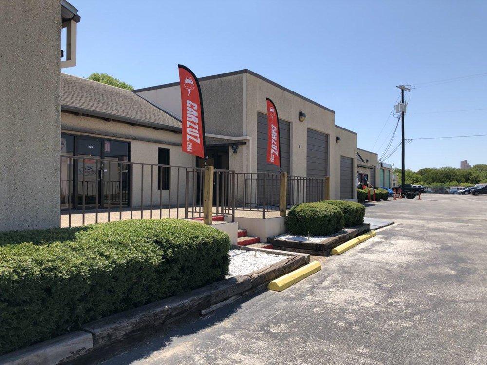 CarZeus: 4335 Vance Jackson Rd, San Antonio, TX