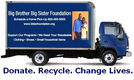 Big Brother Big Sister Foundation