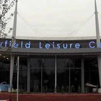 Horfield leisure centre