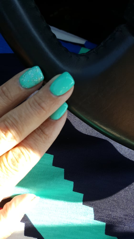 Ri Nails And Spa Prices