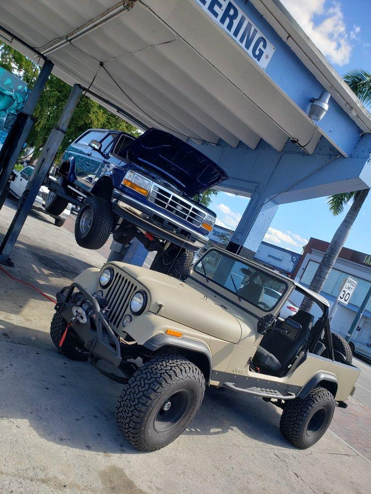o - Shop Cheap Tires North Miami Florida