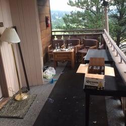 Twin Owls Motor Lodge Estes Park Co 700 Saint Vrain