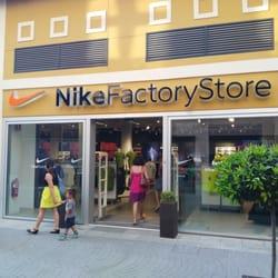 nike factory aldaia