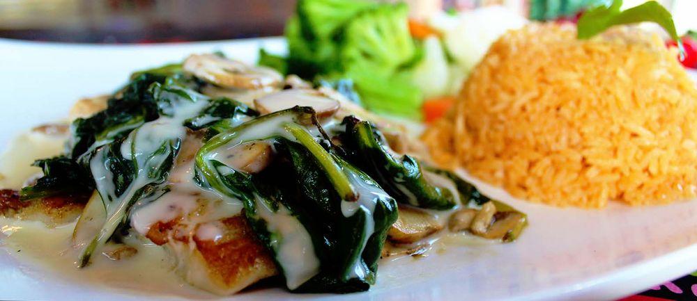 El Fogon Cantina & Grill