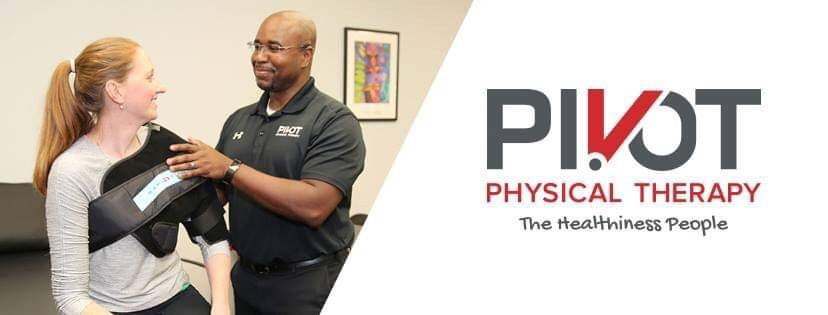 Pivot Physical Therapy of Clinton: 317 North Blvd, Clinton, NC