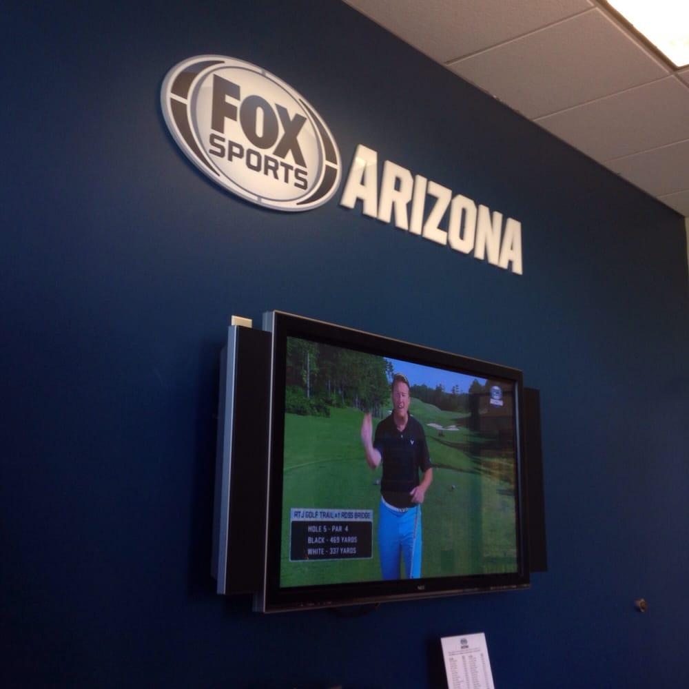 Fox Sports Net Arizona