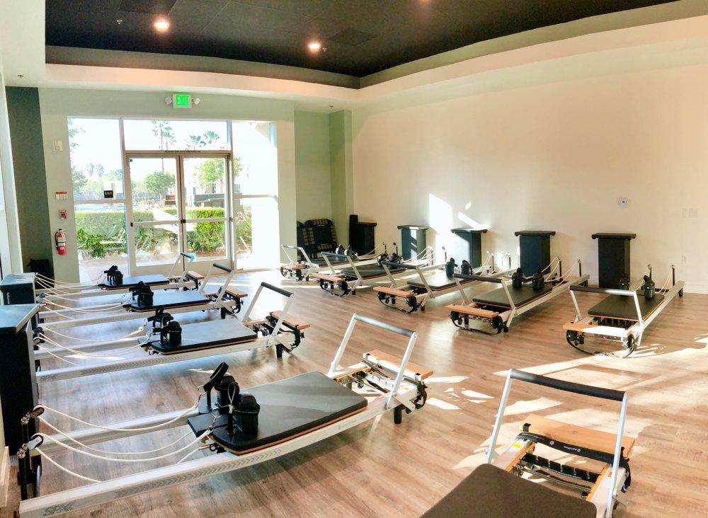 Omnira Yoga: 15210 Central Ave, Chino, CA