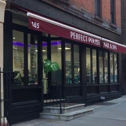 Perfect Polish Nail And Spa New York Ny