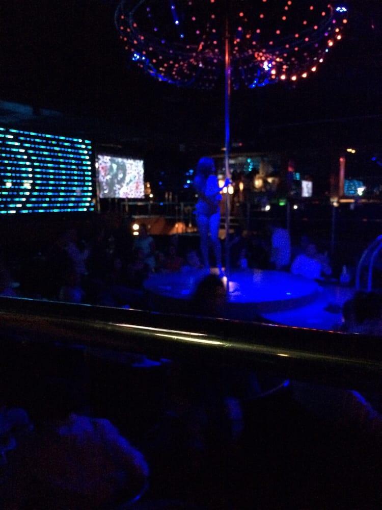 Strip club vicino a Rochester