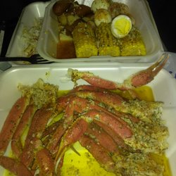 Restaurants Seafood Photo Of Off The Hook Ocala Fl United States