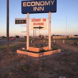 Photo Of Economy Inn Muleshoe Tx United States