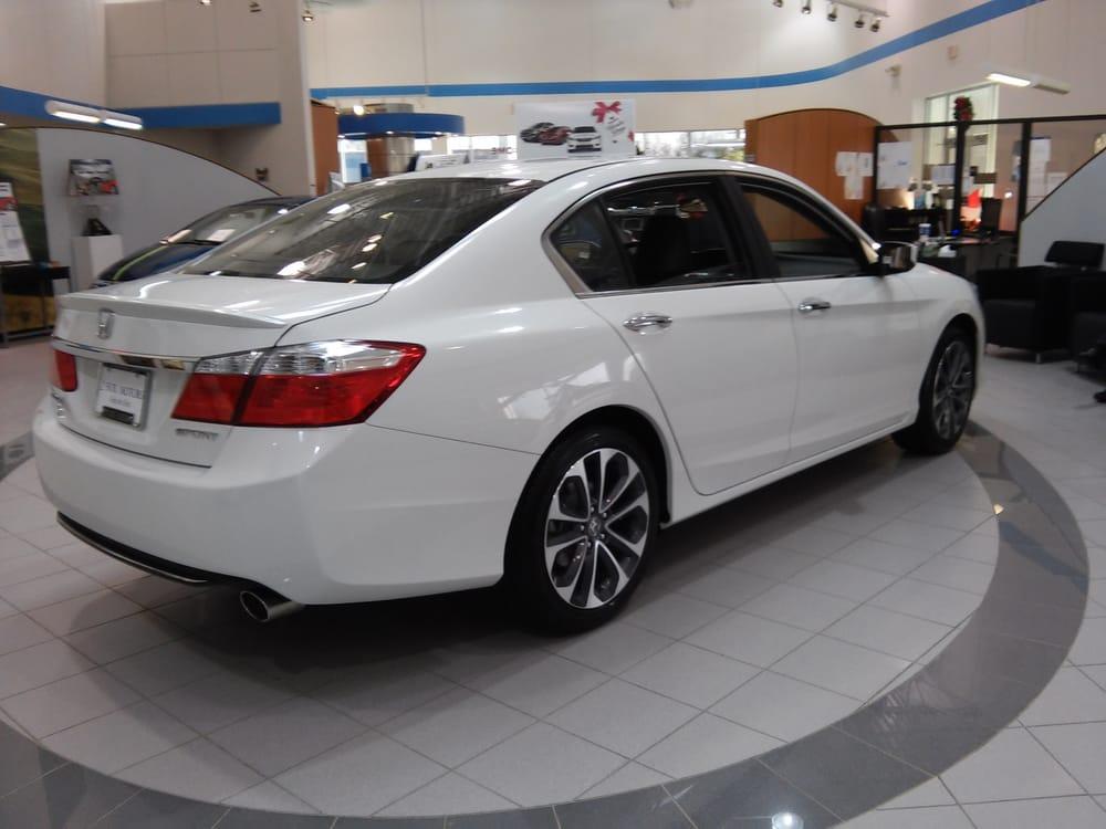 Fox honda 15 anmeldelser bilreparation 3050 for Honda florida ave