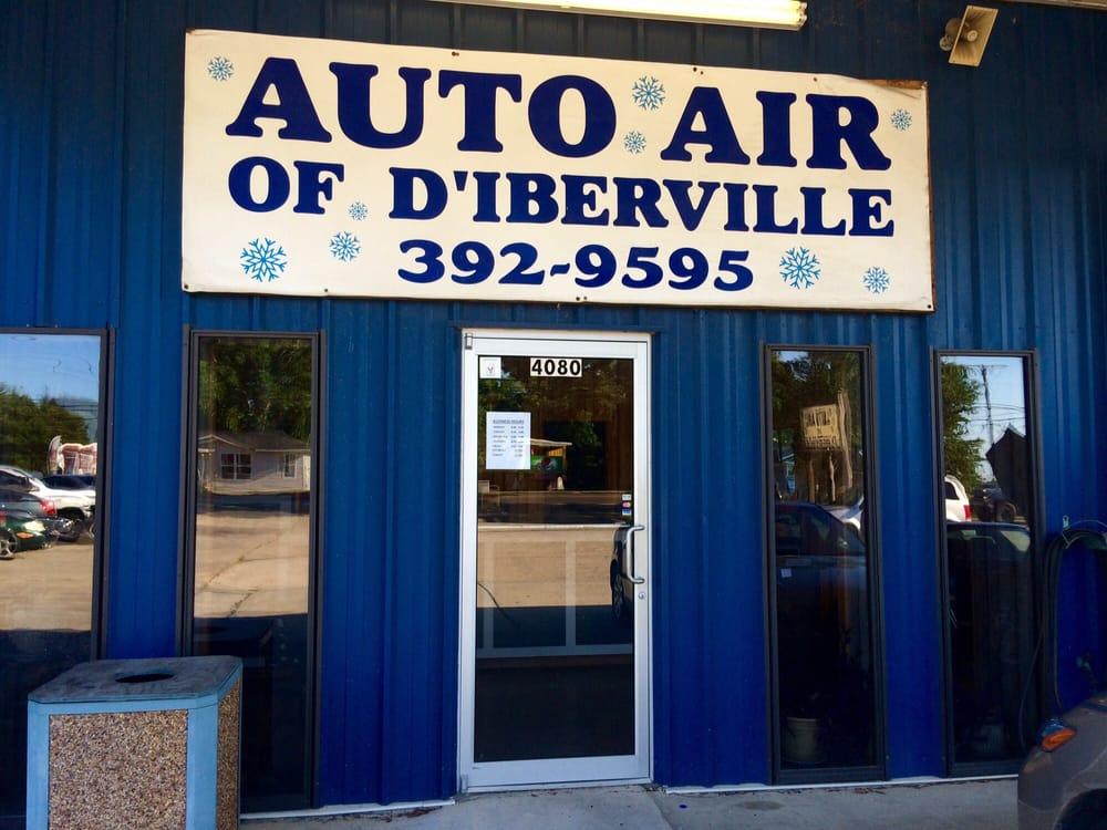 Auto Air of D'iberville: 4080 Popps Ferry Rd, Diberville, MS