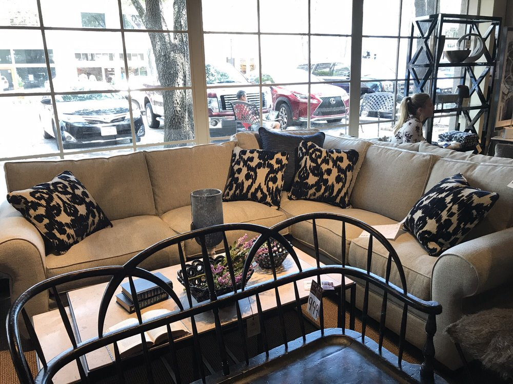 weir s furniture 15 photos 50 reviews furniture stores 3219 knox st uptown dallas tx. Black Bedroom Furniture Sets. Home Design Ideas
