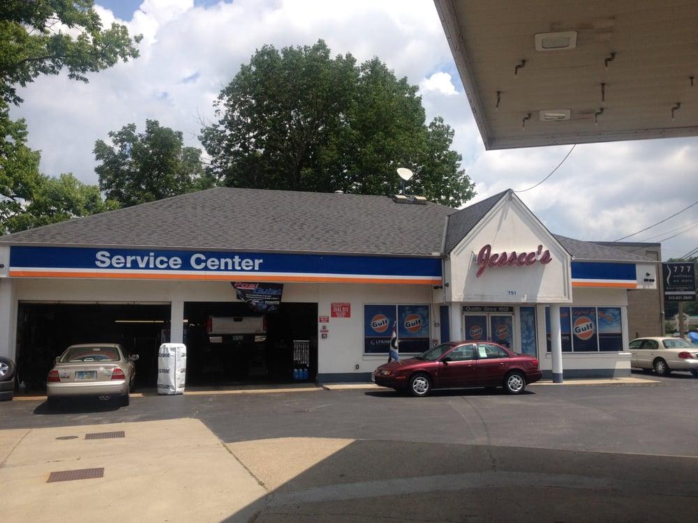 Jessee's Auto Service