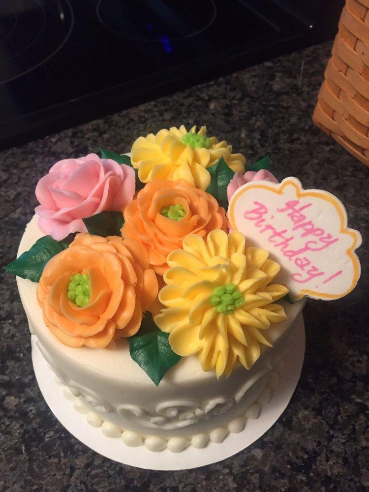 20th Birthday Cake Yelp