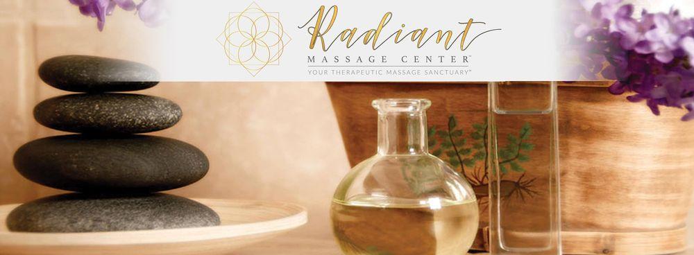 Radiant Massage Center: 1604 E Perkins Ave, Sandusky, OH