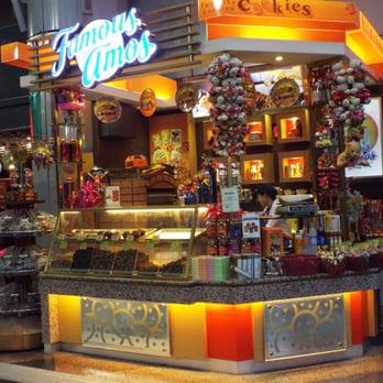 Photo of Famous Amos - Kuala Lumpur, Malaysia