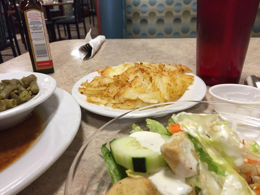 Vinton Family Restaurant: 211 N K Ave, Vinton, IA