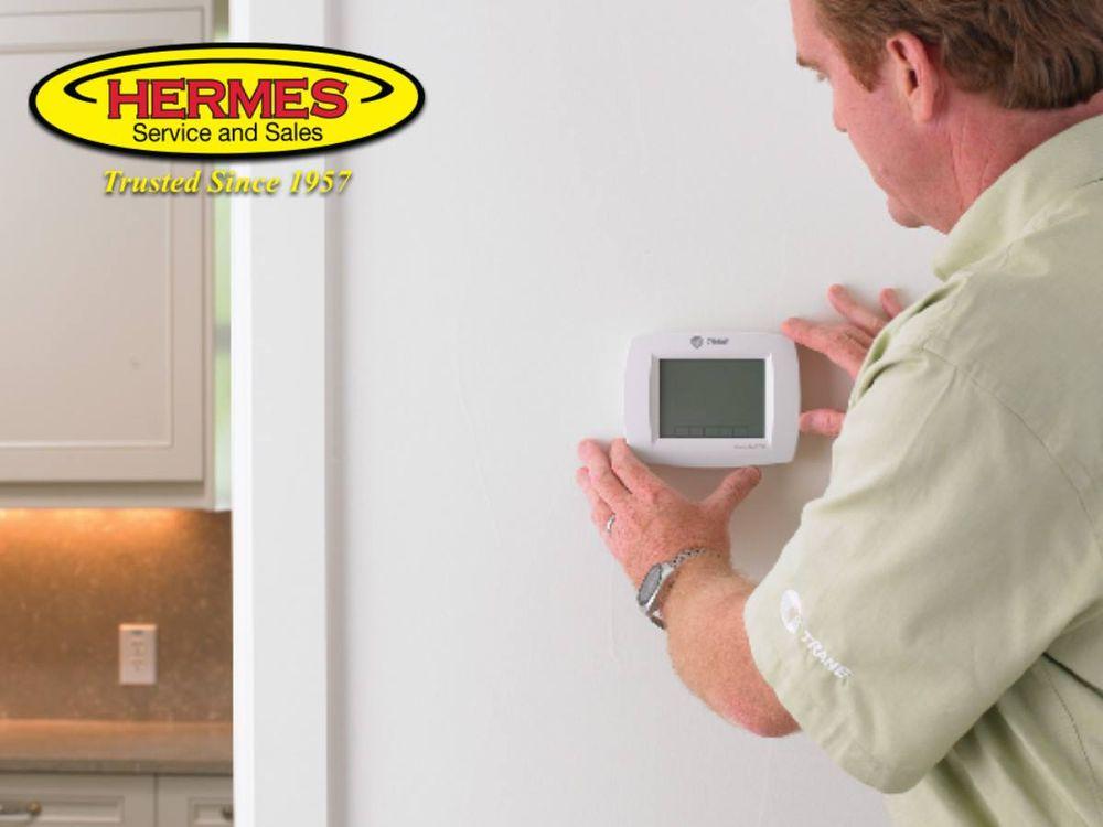 Hermes Service & Sales: 409 S Center St, Bloomington, IL