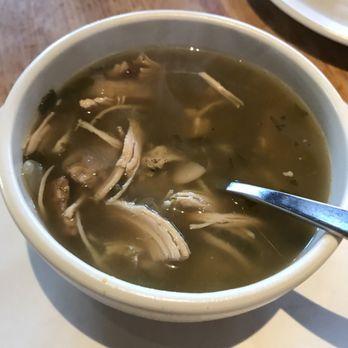 True Food Kitchen Santa Monica Soup