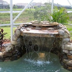 Photo Of All American Pools Melbourne Fl United States