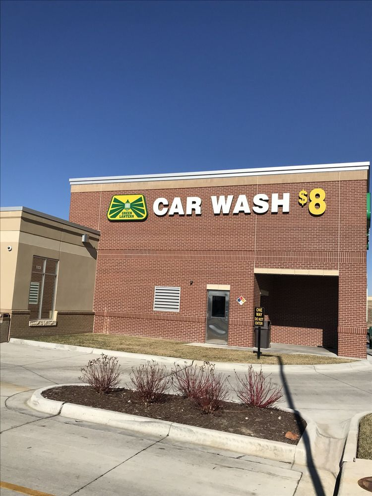 green lantern express service car washes 11 photos 24 reviews car wash 10510 w 21st st n. Black Bedroom Furniture Sets. Home Design Ideas