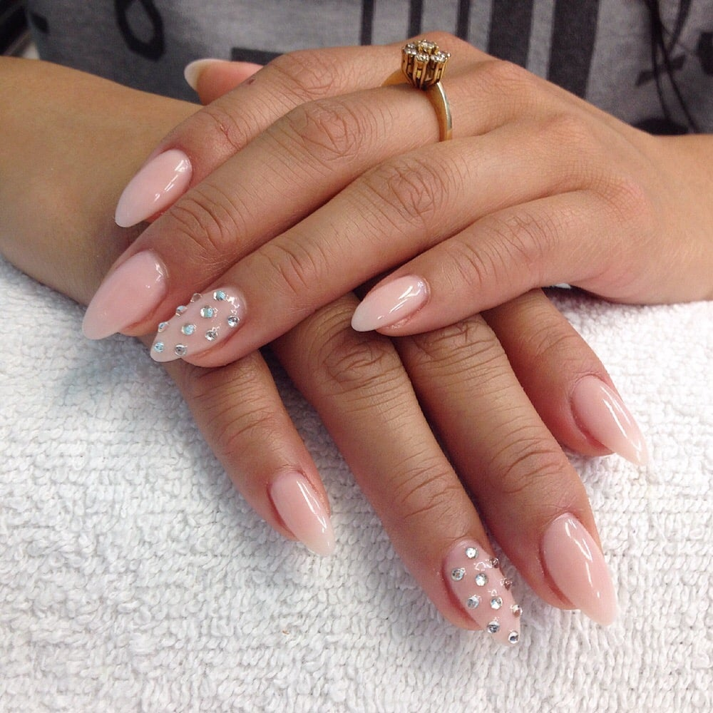 Bio Gel Nails >> Biogel Nails Shellac Colour Decorations Yelp