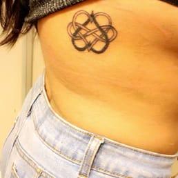 ab354f0df3d1e Photo of Sacred Rose Tattoo - Berkeley