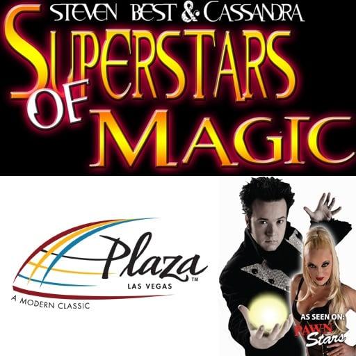 Superstars of Magic