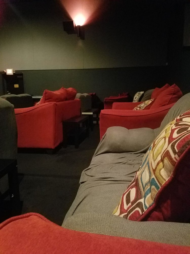 Rosebud Cinema