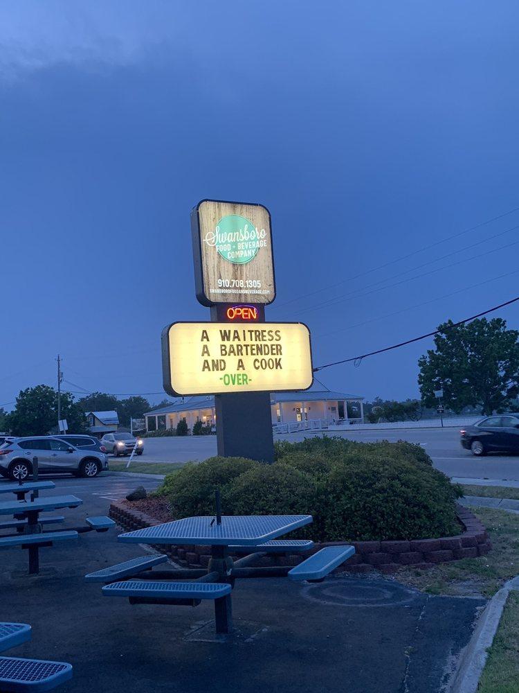 Swansboro Food & Beverage - 87 Photos & 133 Reviews