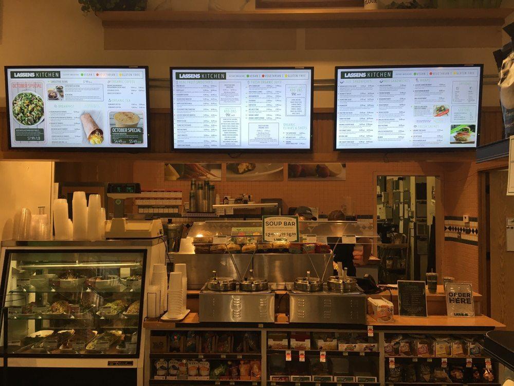 Lassen Natural Foods Santa Maria