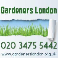 Gardeners London