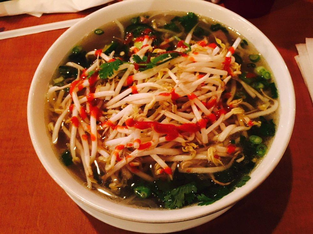 Saigon Noodle House: 402 Ga Hwy 247 S, Bonaire, GA