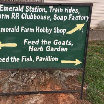 Emerald Farm - Specialty Food - 409 Emerald Farm Rd, Greenwood, SC ...