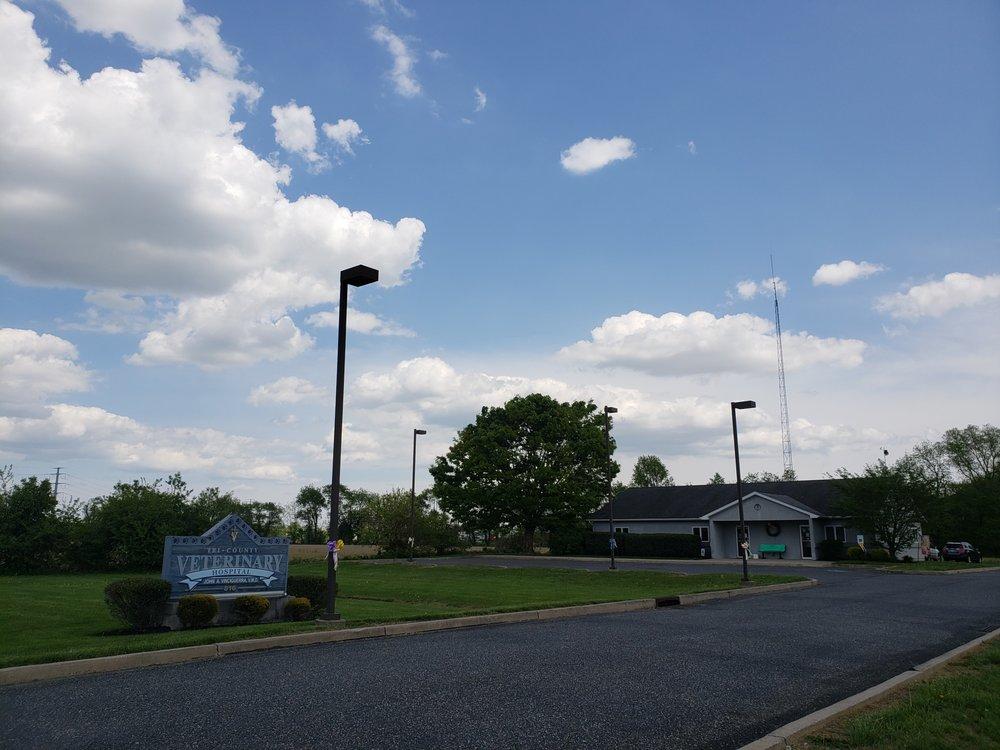 Tri-County Veterinary Hospital: 816 Rte 45, Pilesgrove, NJ