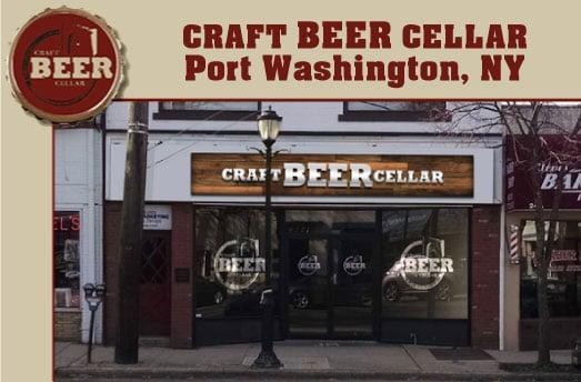 Craft Beer Cellar Port Washington
