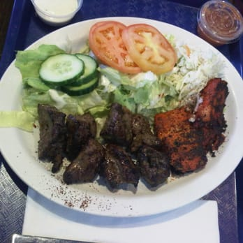Pamier kabob 36 photos 26 reviews afghan 3355 the for Afghan kabob cuisine mississauga