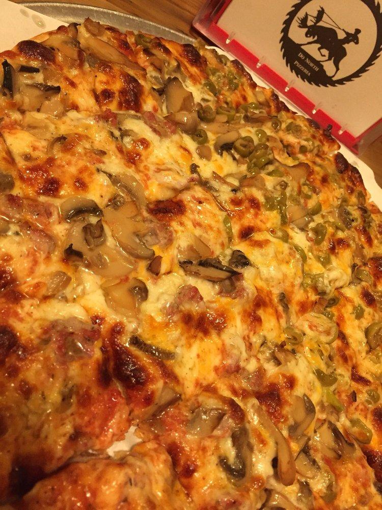 Do North Pizzeria