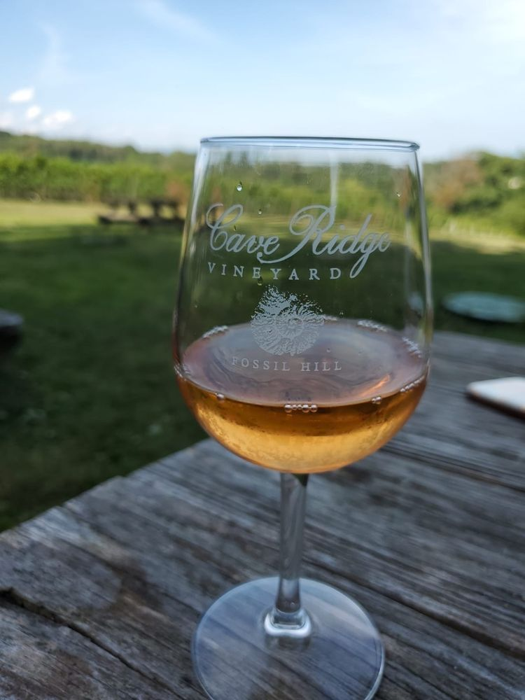 Shenandoah Wine Tours: Edinburg, VA