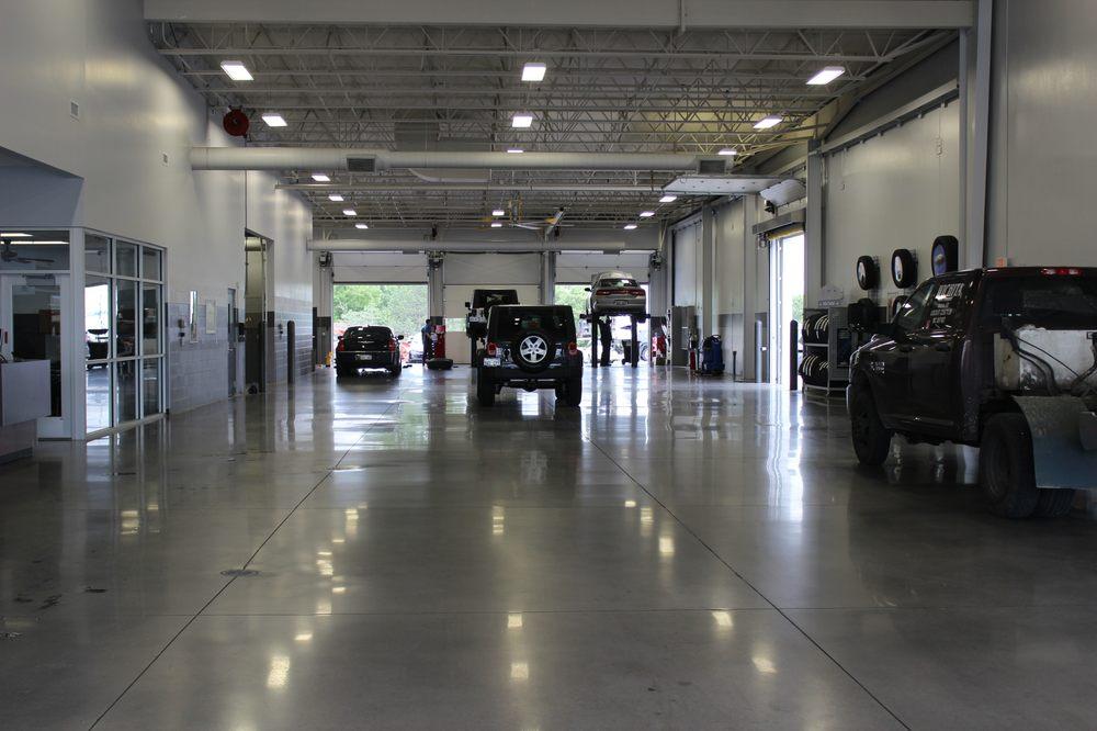 Davis Moore Dodge >> Davis Moore Chrysler Dodge Jeep Ram Service Department Yelp