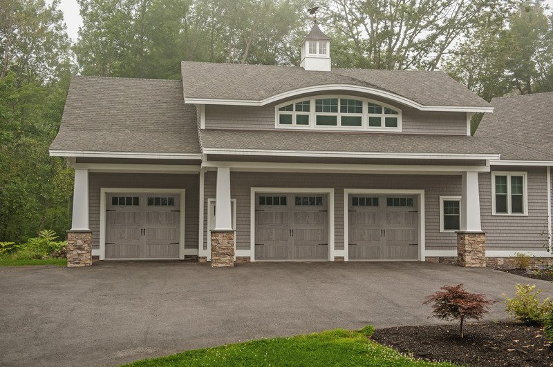Thomas V Giel Garage Doors Inc Garage Door Services 5799 Grubbs
