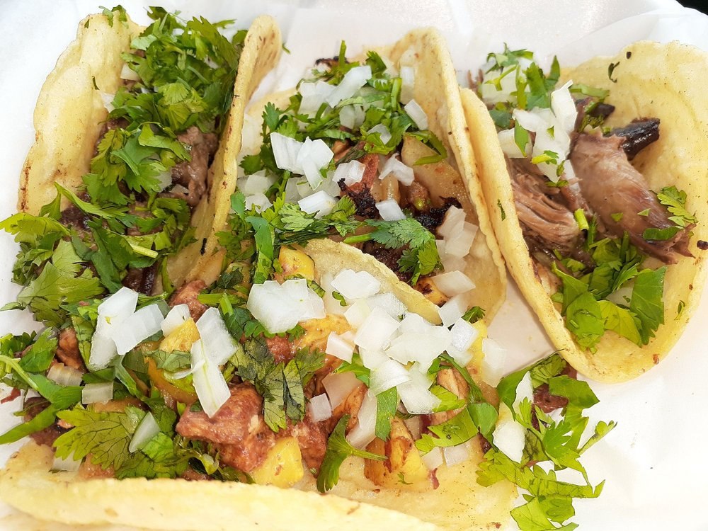 Tacos & Tortas: 102 Harrison Ave, Centralia, WA