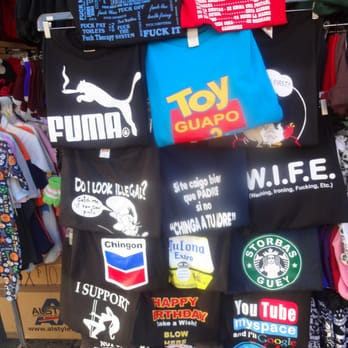 T shirt place fashion 1001 s maple ave downtown los for T shirt printing downtown los angeles