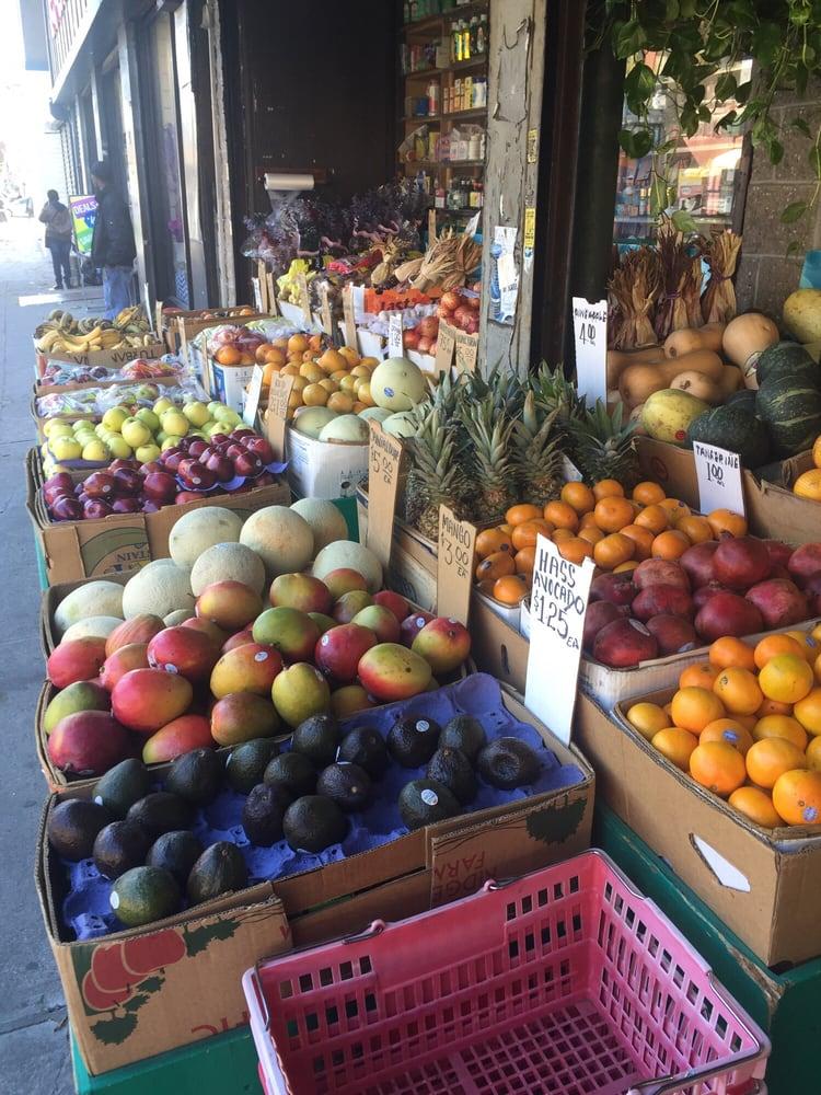 Bushwick Farmers' Market