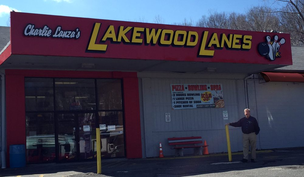 Lakewood Lanes: 694 Lakewood Rd, Waterbury, CT