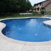 Photo Of Aquarian Pools Spas Loveland Oh United States