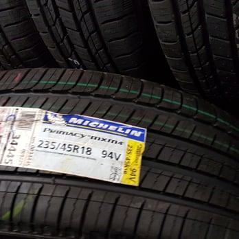 Discount Tire 80 Photos 268 Reviews Tires 810 Ne Northgate