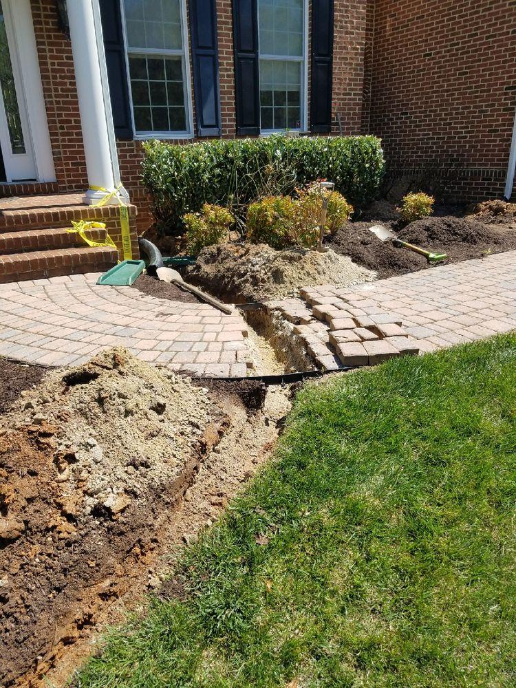MJ Home Services & Flood Restoration